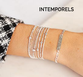 COLLECTION INTEMPORELS DORIANE BIJOUX