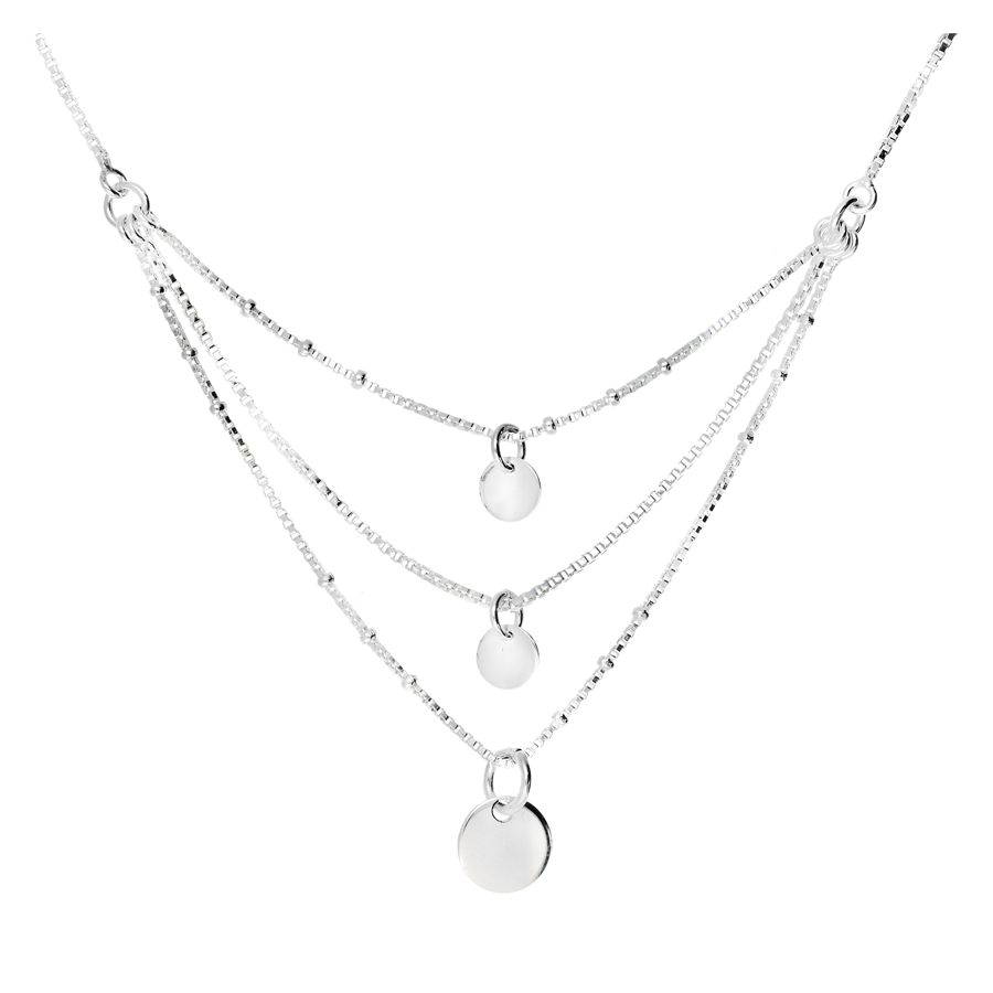 COLLIER LITTLE ROUNDS OF LOVE
