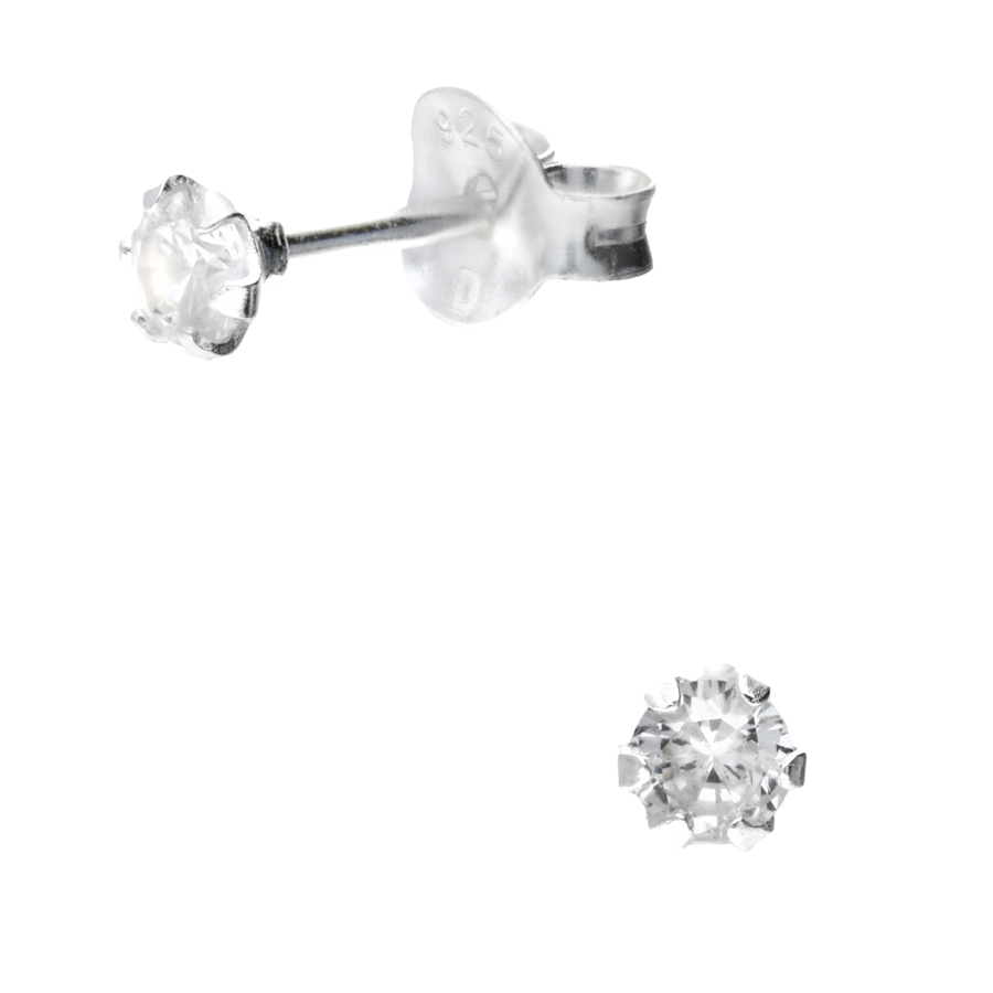 BOUCLES ROND OXYDE 3MM