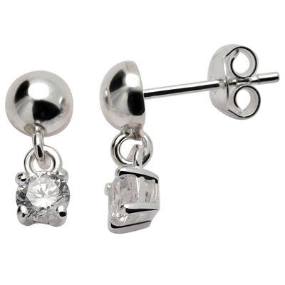 BOUCLES SIMPLE OXYDE