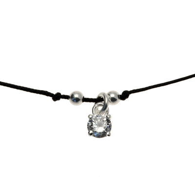 COLLIER SIMPLY CHIC