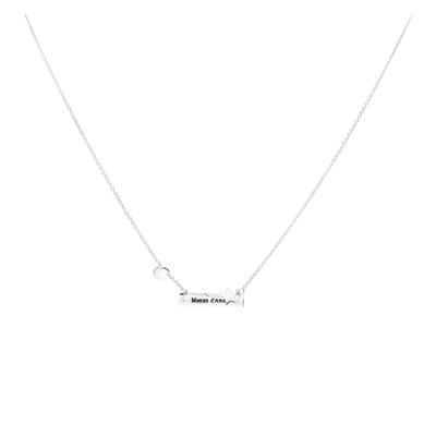 COLLIER MAMAN D'AMOUR