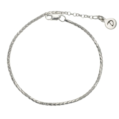 BRACELET SIMPLE CHAINE PALMIER