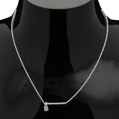 COLLIER DIAMOND CHIC
