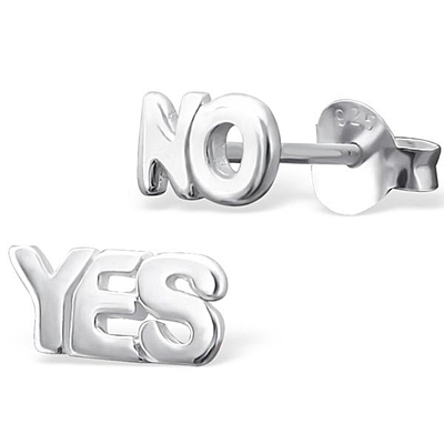 BOUCLES YES-NO