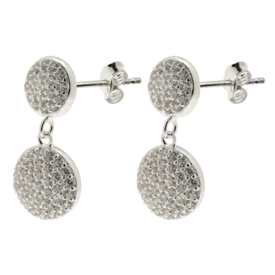 BOUCLES SIMPLE CHIC