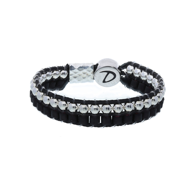 BAGUE SWEETY ALL BLACK