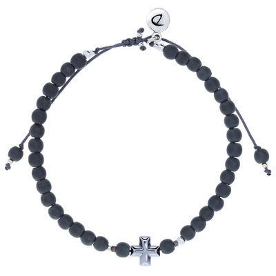 BRACELET HOMME LIKE A MAN IN GREY