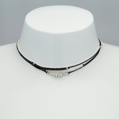 COLLIER DARLING ALL BLACK