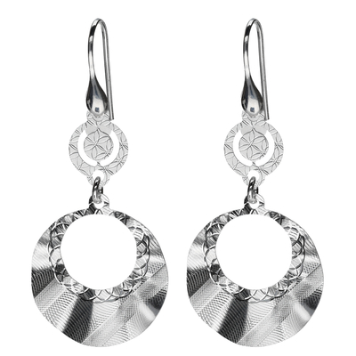 BOUCLES D'OREILLES SEDUCTION