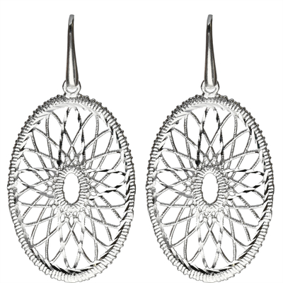 BOUCLES D'OREILLES LITTLE DARLING