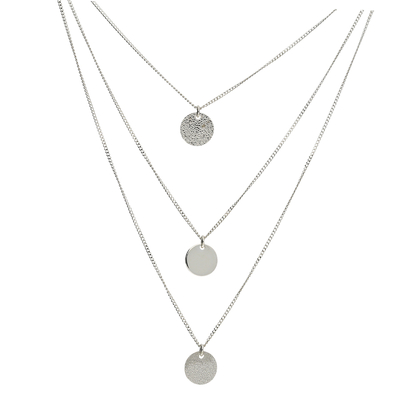 COLLIER ROUNDS OF LOVE