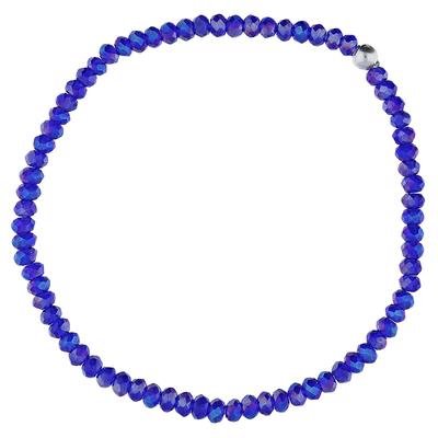 BRACELET ELASTIQUE ALL BLUE