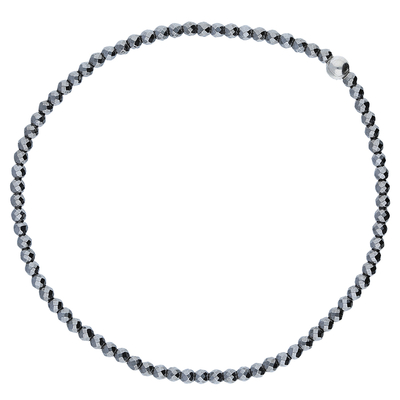 BRACELET ELASTIQUE ALL GREY