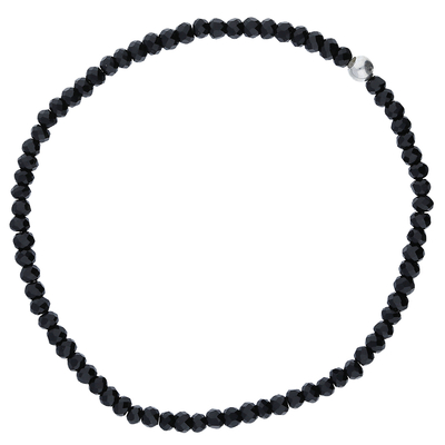 BRACELET ELASTIQUE ALL BLACK