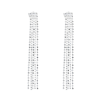 BOUCLES LONG' DIAMOND CHIC