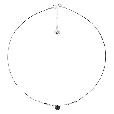 COLLIER HAVANNA NOIR