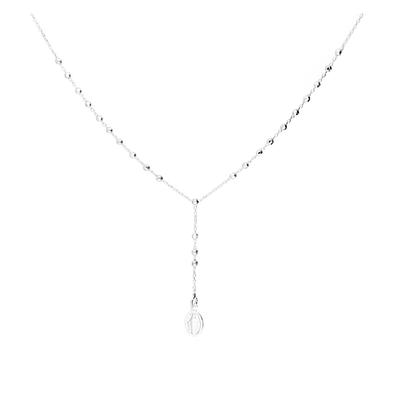 COLLIER PURE-MADONE