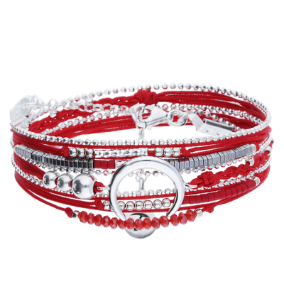 NEW BRACELET MOONLIGHT ROUGE