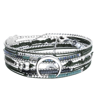 BRACELET MOONLIGHT KAKI