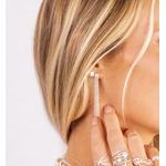 IMG_7646 - boucles doreilles brillantes pendantes