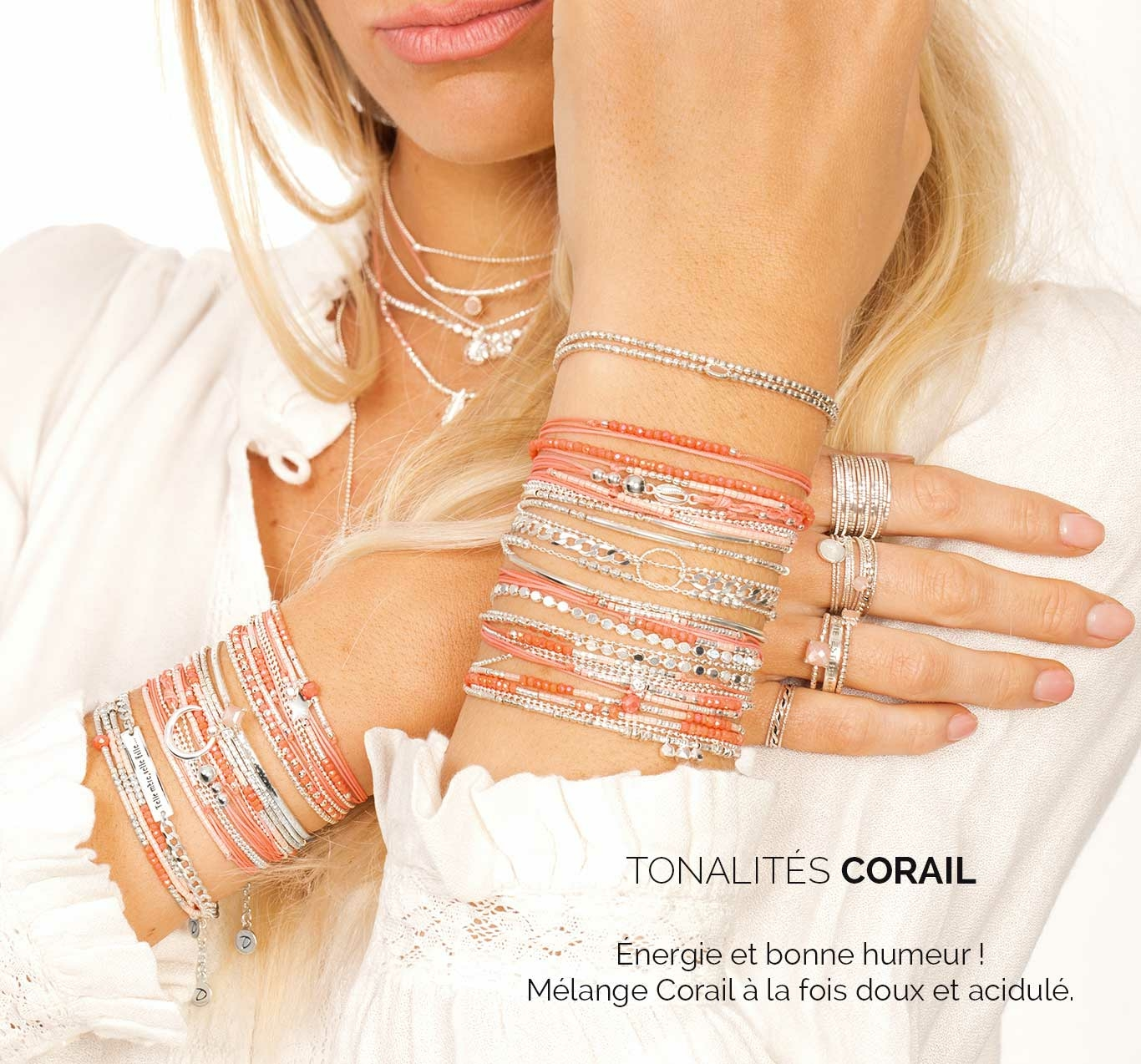 Tonalité-Corail