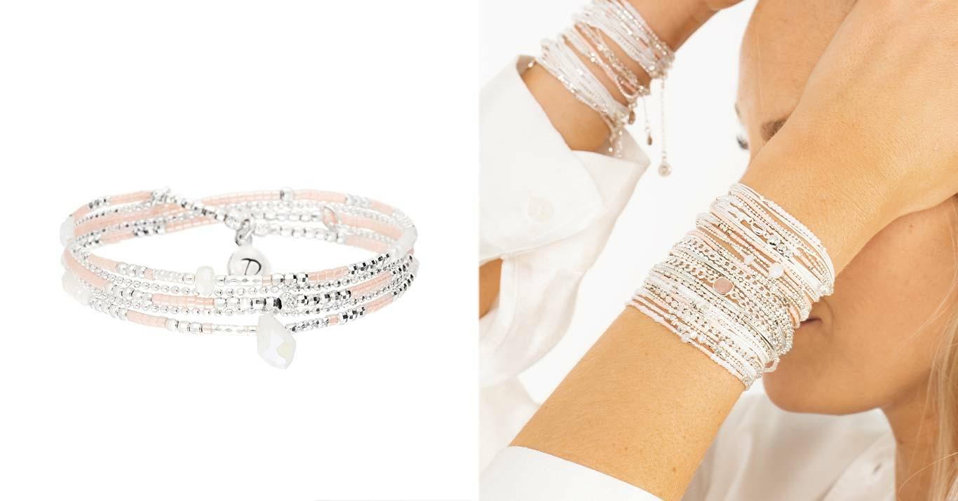 Bracelets-Elastiques