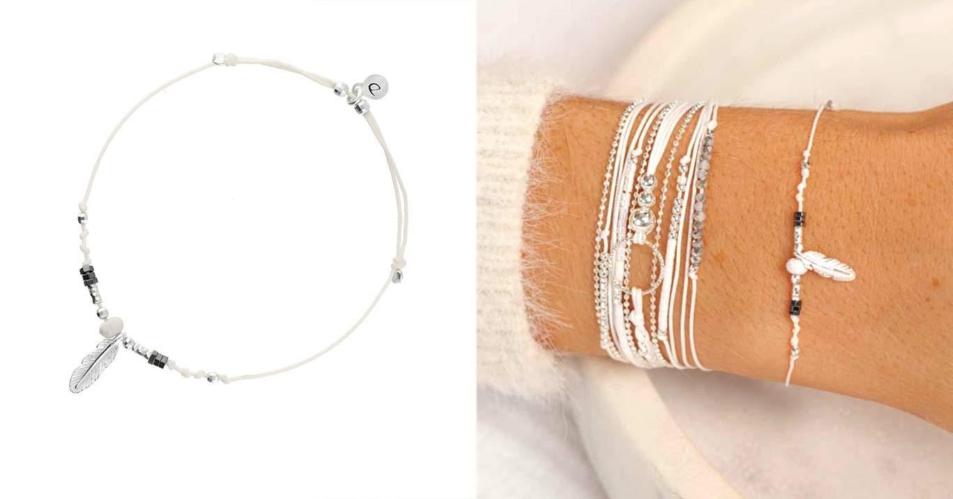 Bracelets-cordon