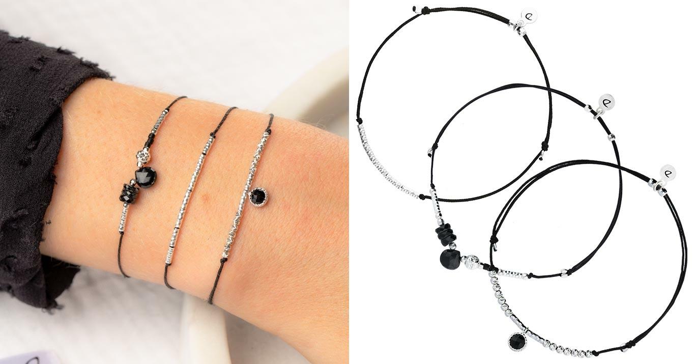 Bracelets-cordons