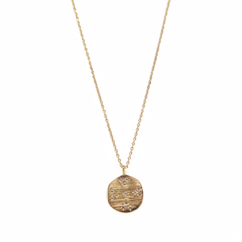 CO-HI-02554-42cm-médaille cruz blanc