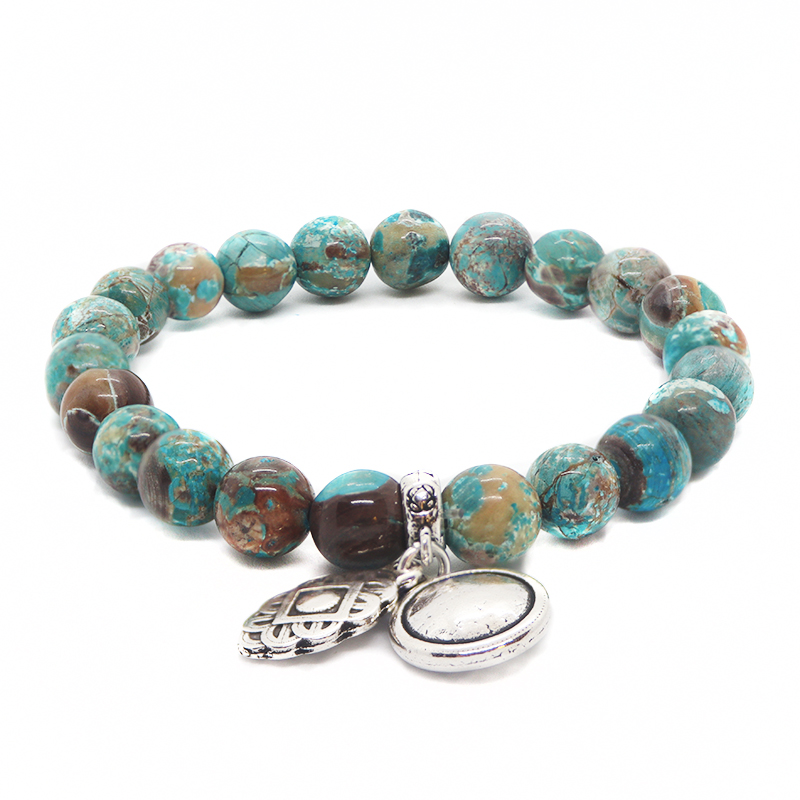 BR-BL-03059Tur-Turquoise-8mm