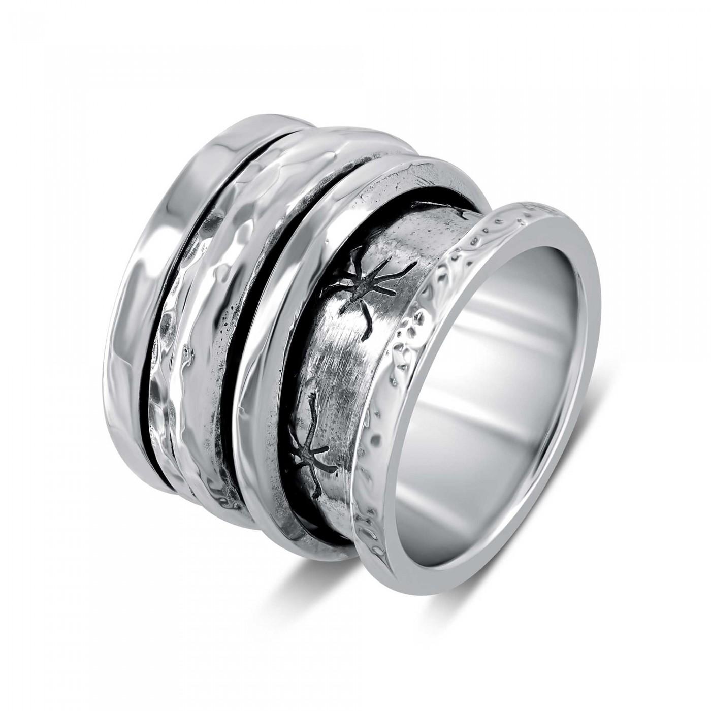 bague-anneau-thema-argent-925-cologne
