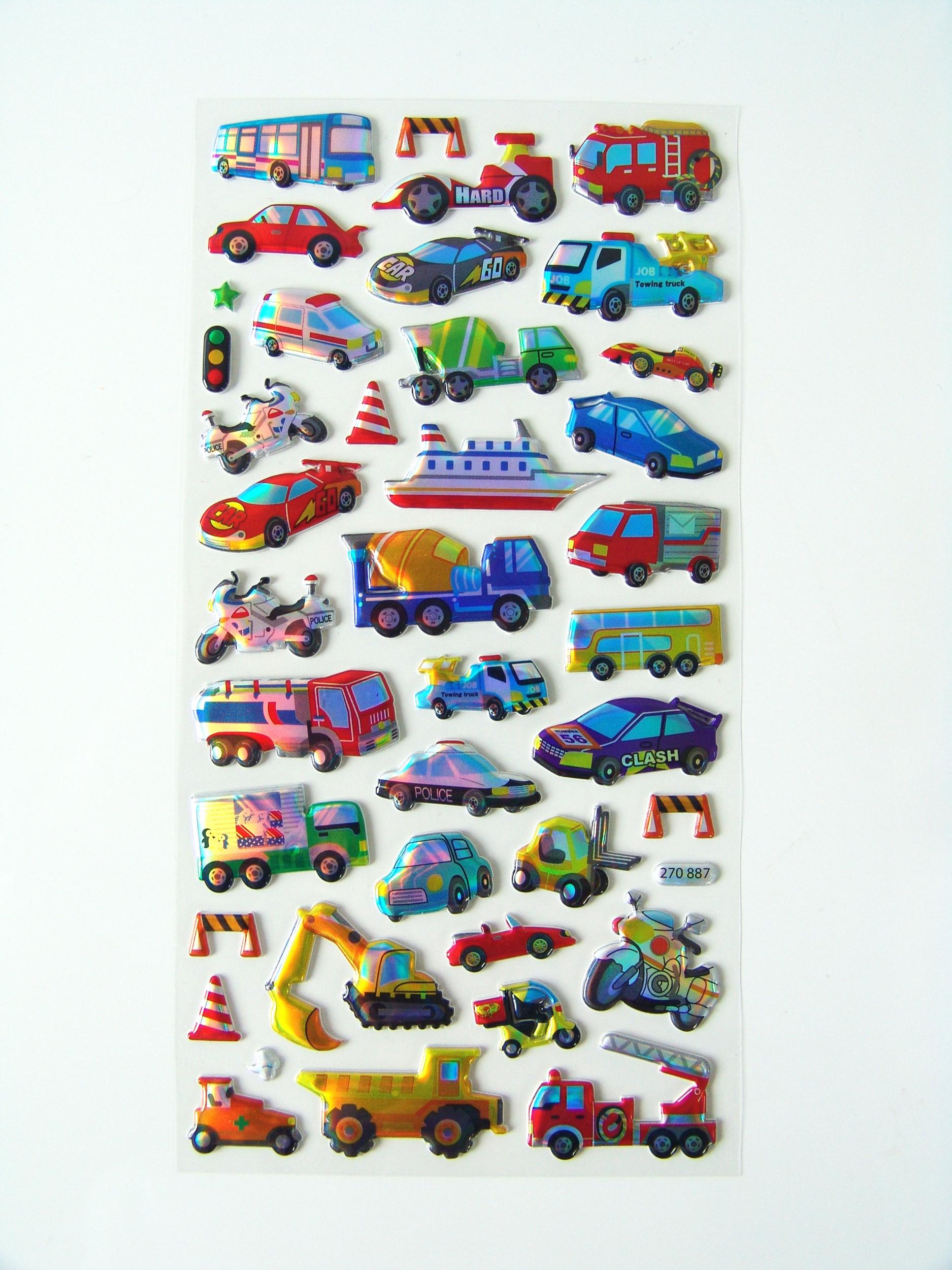 Stickers voiture et v hicule autocollant pas cher achat - Autocollant pas cher ...