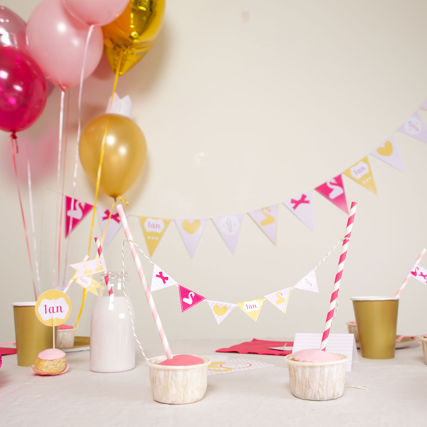 decoration-anniversaire-1-an-fille