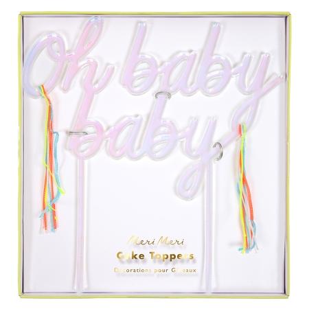 cake-topper-gateau-baby-shower-oh-baby-baby-meri-meri