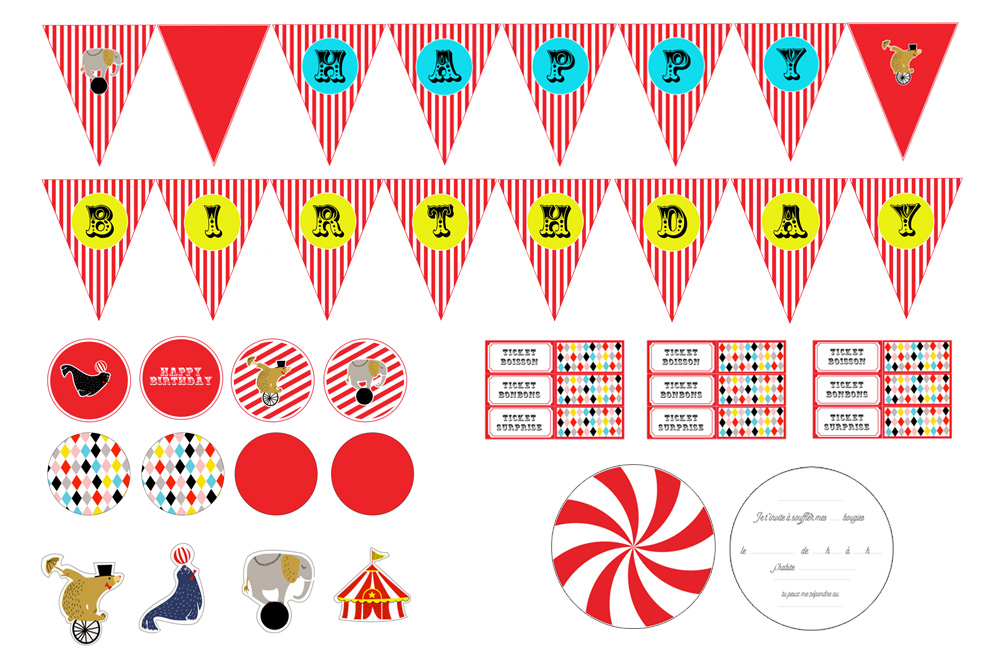 printable-anniversaire-cirque-sweet-party-day