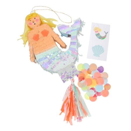mini-pinata-sirene-cadeau-invite-anniversaire-fille-meri-meri