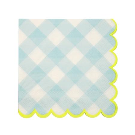 serviette-jetable-papier-imprime-vichy-bleu-meri-meri