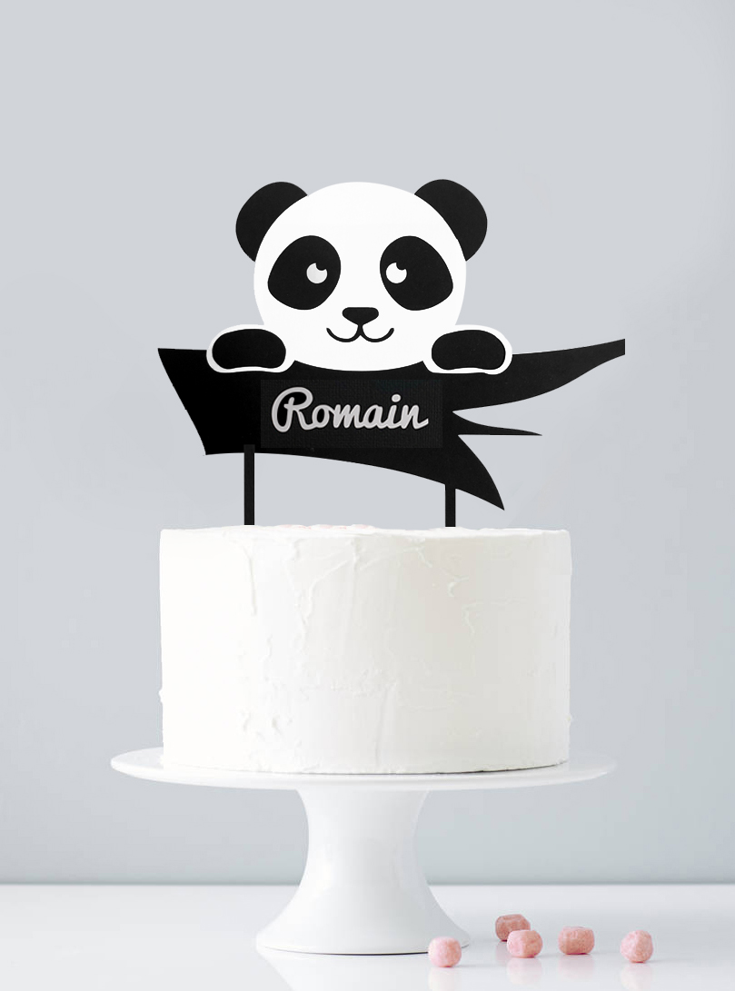 cake-topper-panda-personnalise-prenom-anniversaire-sweet-party-day
