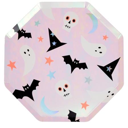 assiette-halloween-carton-meri-meri