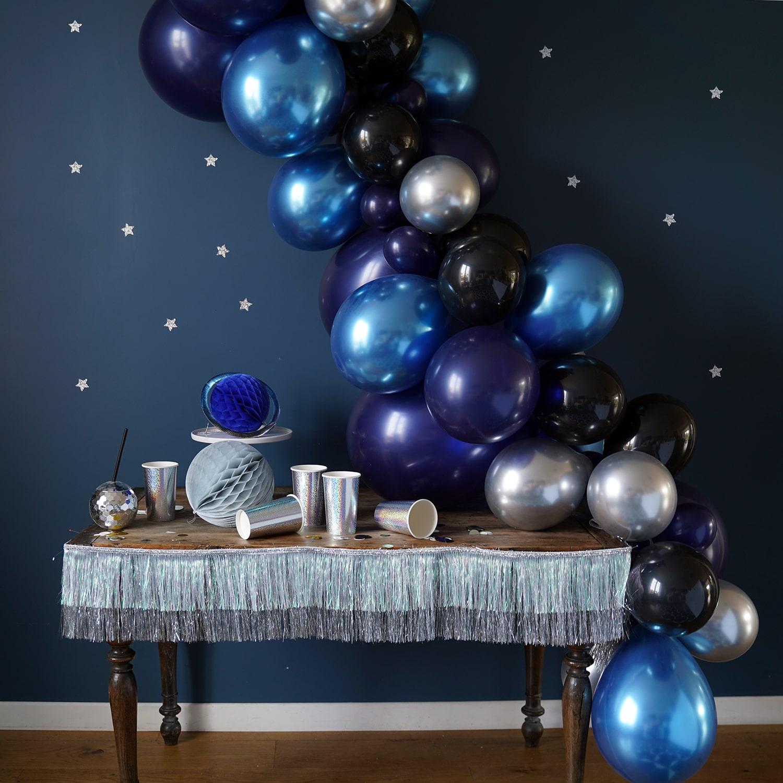 arche-ballon-bleu-anniversaire-espace-sweet-party-day