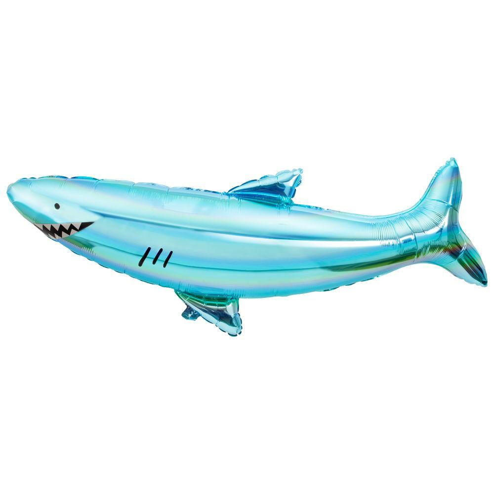 ballon-mylar-requin