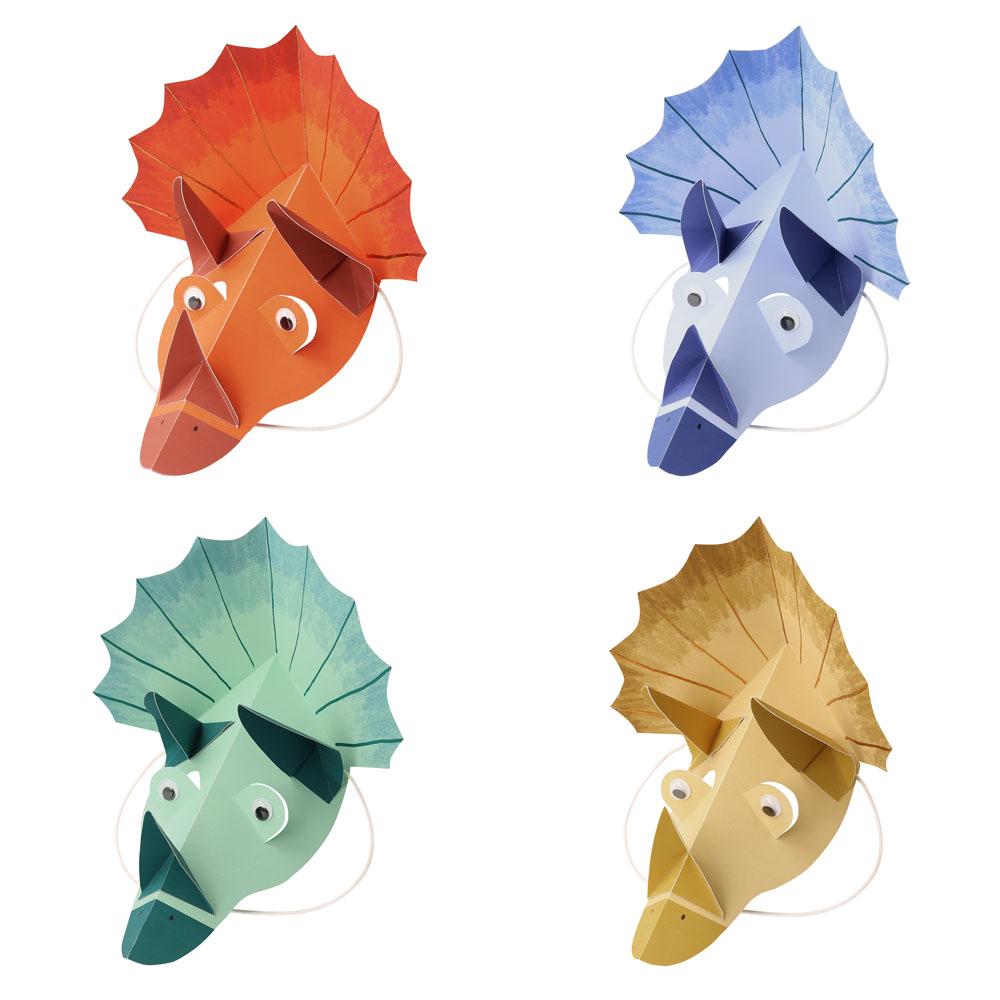 masque-dinosaure-papier