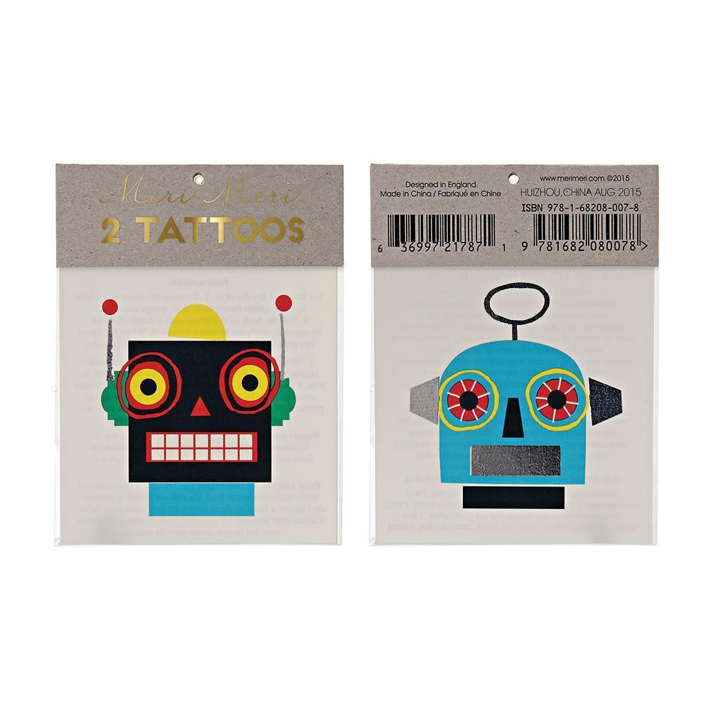 tatouage-robot