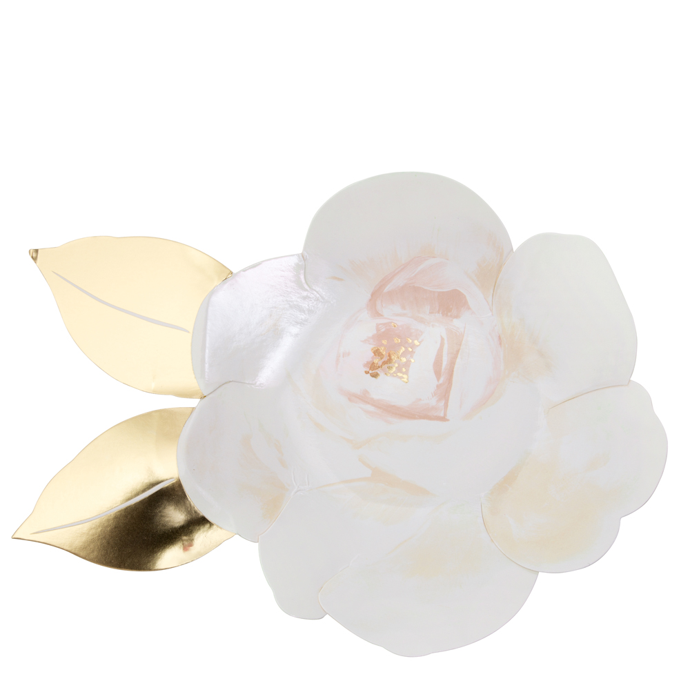 assiette-mariage-rose-blanche