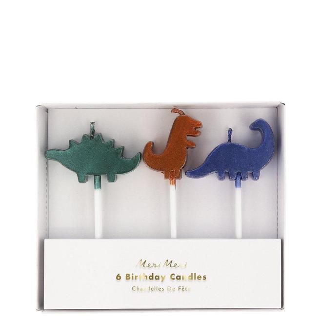 bougie-dinosaure