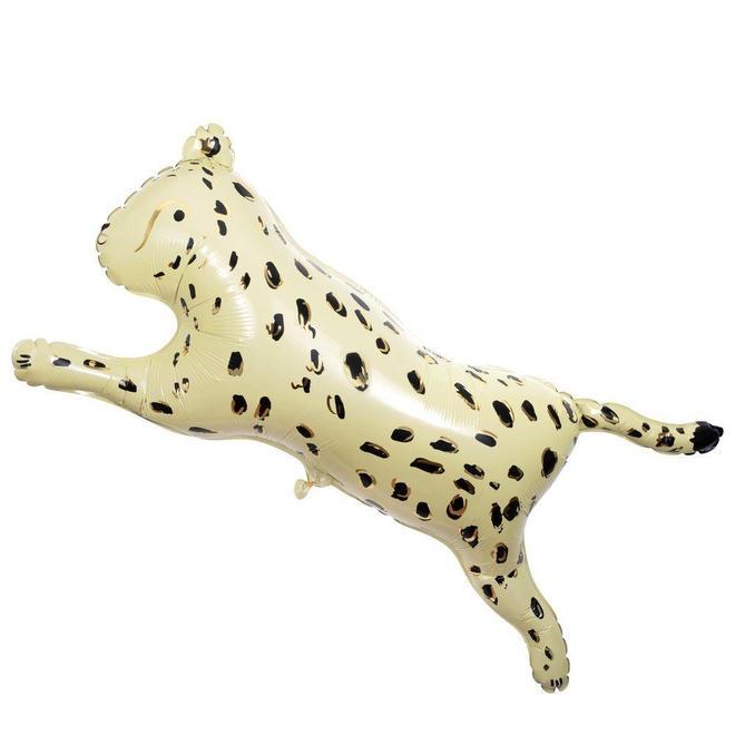 ballon-guepard-mylar