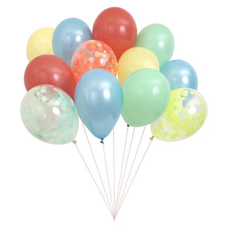 ballon-baudruche-multicolore