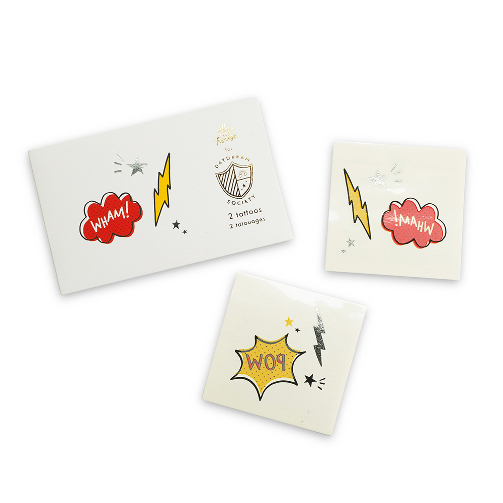 Daydream-Society-Superhero-Temporary-Tattoos