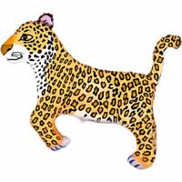 Ballon mylar léopard